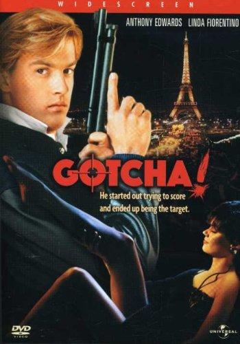 Gotcha! movie