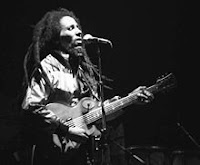 Bob Marley životopis