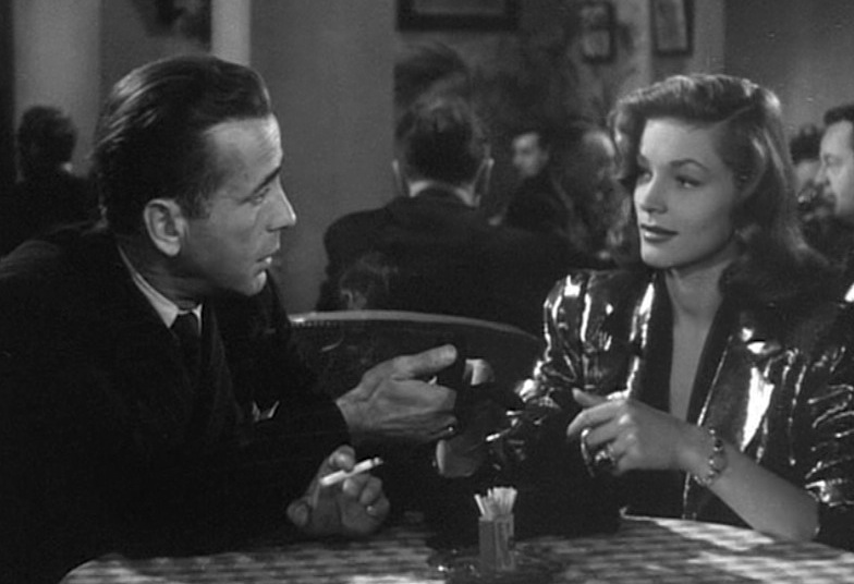 Acidemic Film Coolest Couples 3 Lauren Bacall And