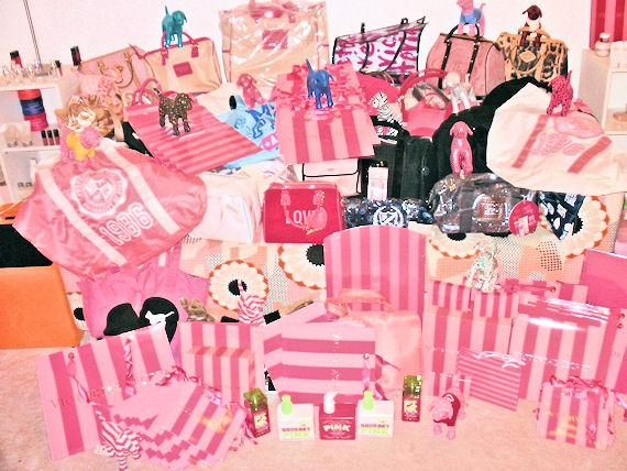 Pretty Little Things: Victoria's Secret Wholesale Lots