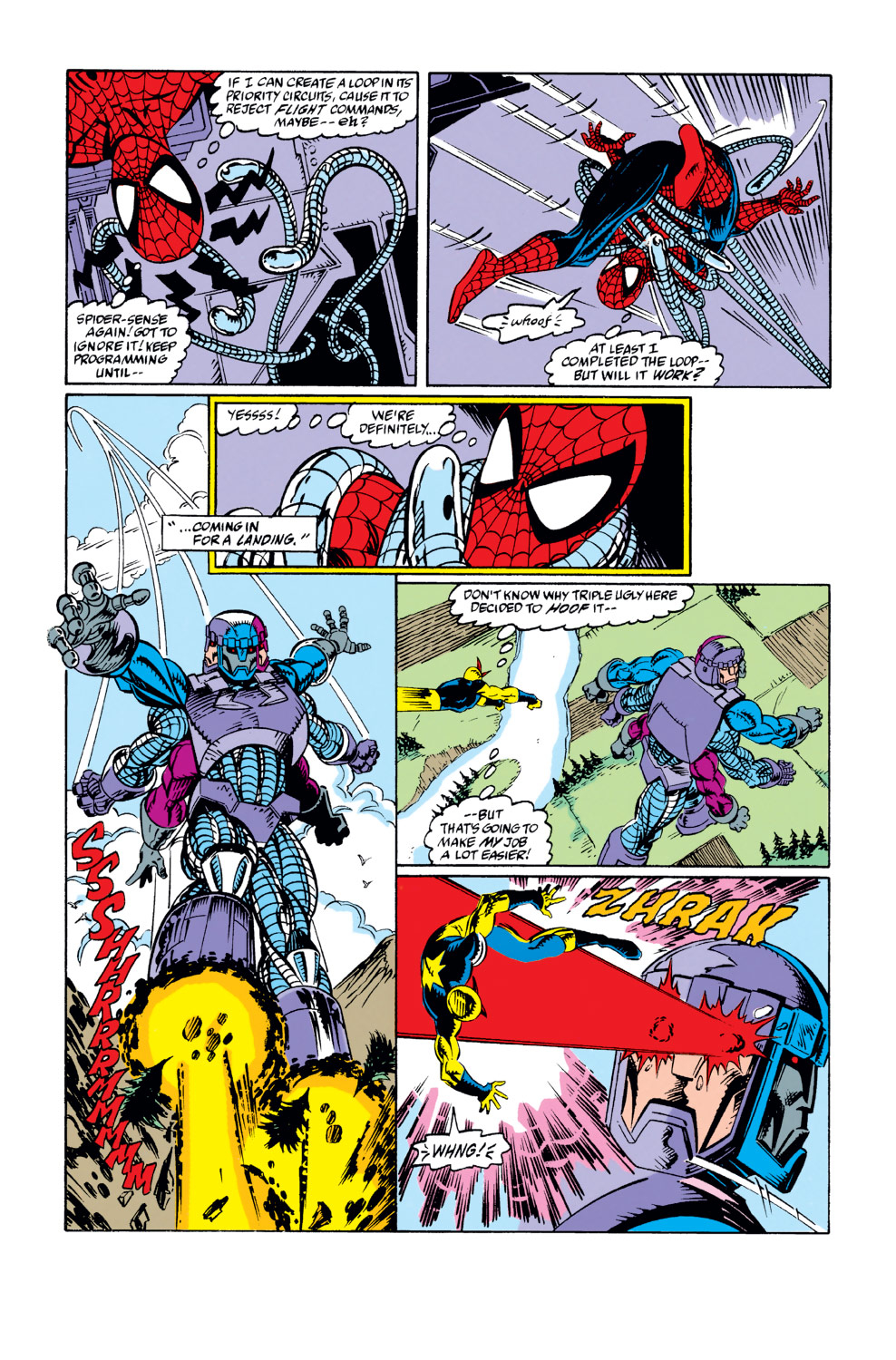 The Amazing Spider-Man (1963) 352 Page 6