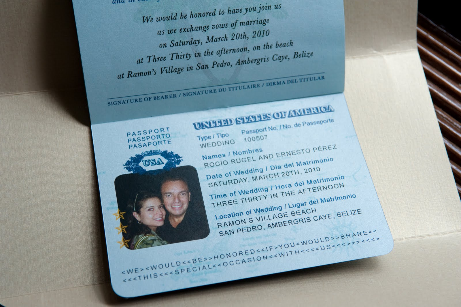Wedding Invitation Wording From Bride And Groom with good invitation layout