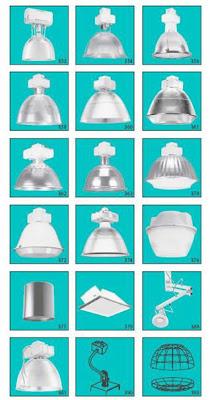 Iluminaci 211 N Luminarias Industriales