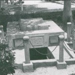 Moving Coffins of Barbados