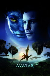 Avatar poster James Cameron