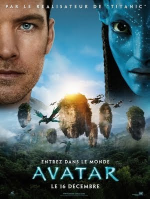 AVATAR French Poster