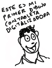 Tableta Digitalizadora