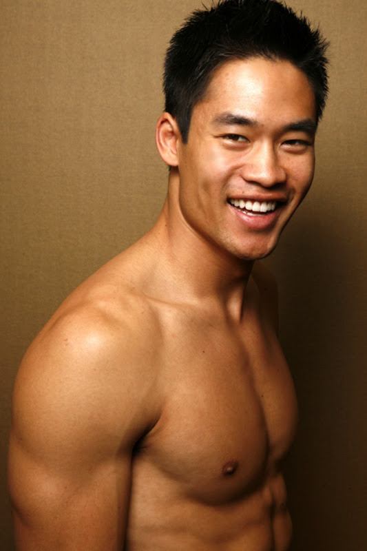 Hot Asian Man 111