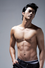 Andrew Ley - Asian mans inspiration   Hot Asian Guys