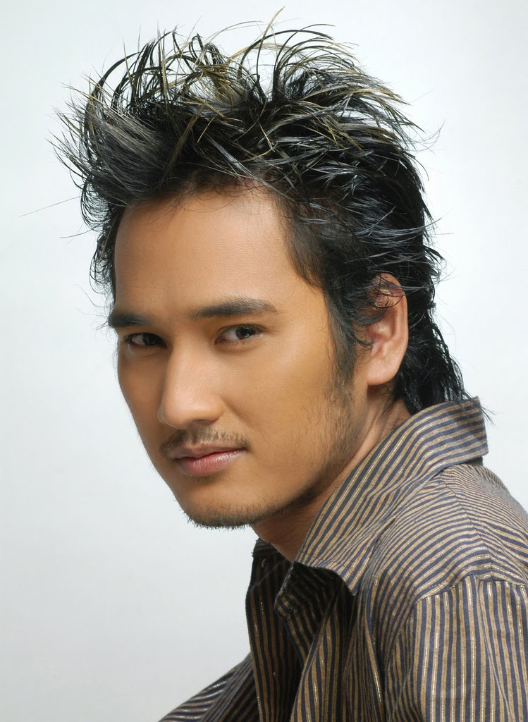 December 2009  Hot Asian Guys - Male Models, Actors, And -7666