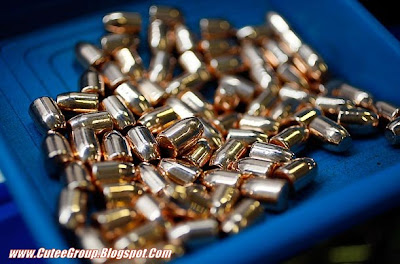 BULLET MANUFACTURING