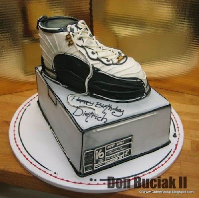 The Most Creative Cakes