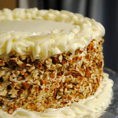 Homemade By Holman Italian Cream Cake