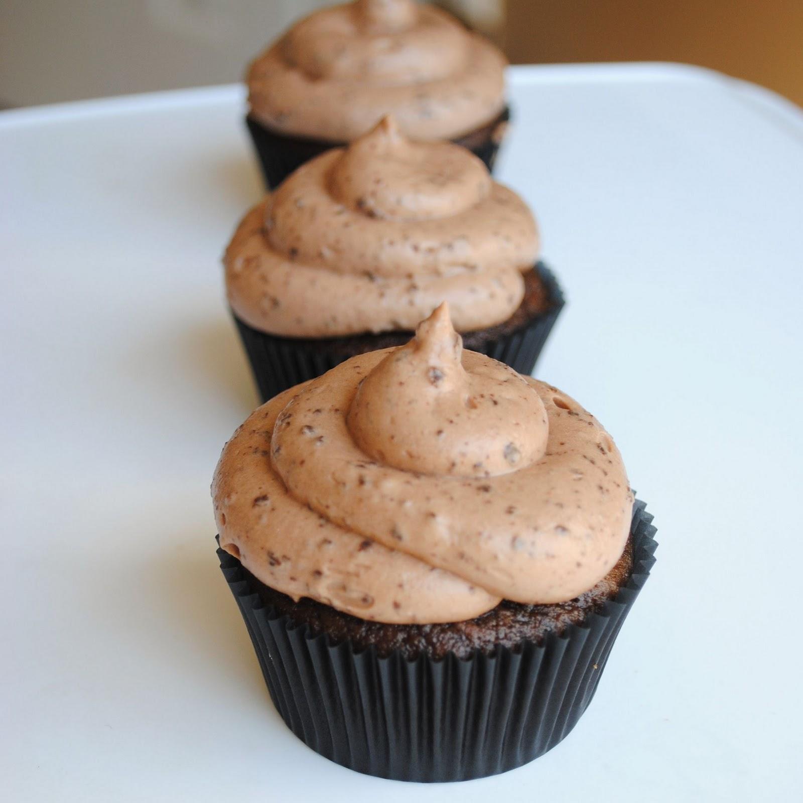 Devil S Food Cake Cupcake Recipe