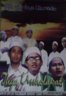 IHYA USSHOLAWAT GROUP