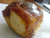 Simply Bread, sticky bun