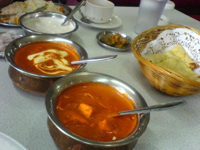 Tandoori Restaurant, Serangoon Road