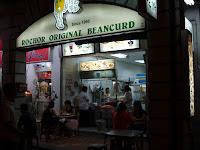 Rochor Original Beancurd, Short Street
