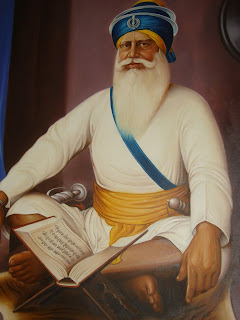 A GLIMPSE AT THE LIFE OF SHAHEED BABA DEEP SINGH JEE
