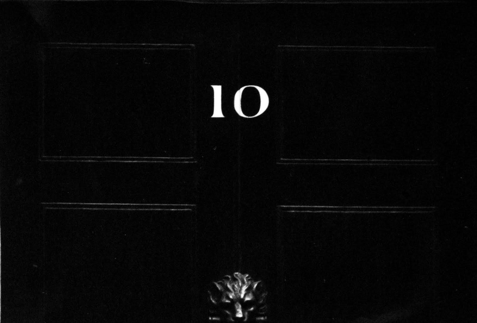 & Typefoundry: Number Ten pezcame.com