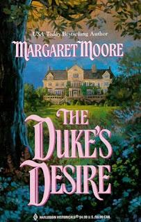 Los Deseos Del Duque – Margaret Moore