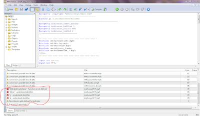 Rewrite MQL 4 to MQL 5 Script