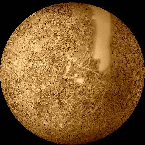 Significado dos Planetas | Mercúrio