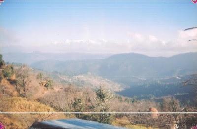 मुसाफिर जा पहुँचा कुमाऊँ में (भाग-2)