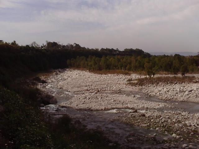 पालमपुर यात्रा और चामुण्डा देवी