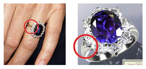 princess diana ring replica husohi royal wedding ring replica - Princess Diana Wedding Ring
