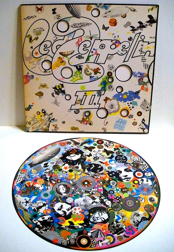 Art Skool Damage Christian Montone Vinyl Therapy 1970