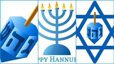 Hanukkah Crafts For Toddlers