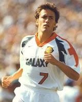 Major League Soccer Italia: Shue, prima