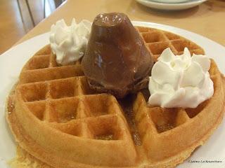 Gelare Waffle