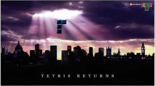Tetris returning