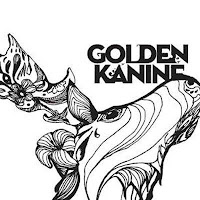 Golden Kanine - Scissors & Happiness