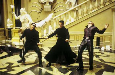Matrix 2 - best Movie 2003