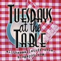 Tuesdays at the Table