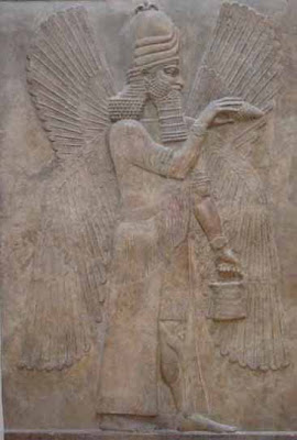 ENKI-SATAN'S VICTORY God-Creator of Mankind