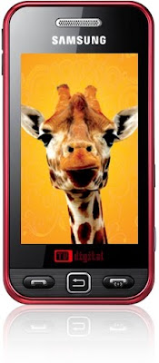 Samsung i6220