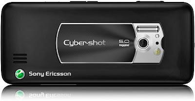 Sony Ericsson C901 Cyber-shot