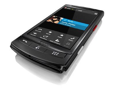 Vodafone 360 H1 black image