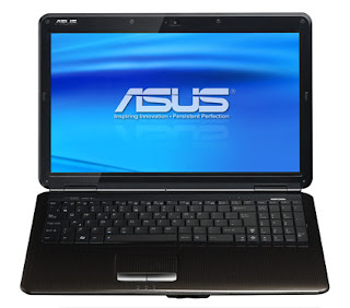 Asus-K40IN-Notebook-PC-Overview
