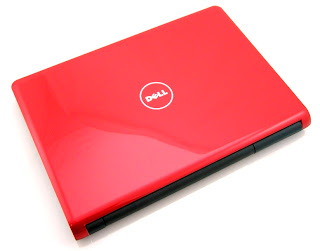 Dell-Inspiron-14z-top-view-red color