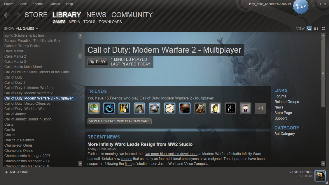 PSA: How To Get Early Access To Steam New User Interface ... |Steam User Interface