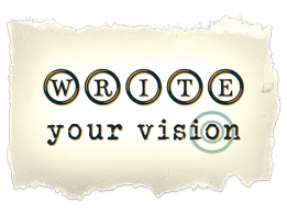 Write Your Vision