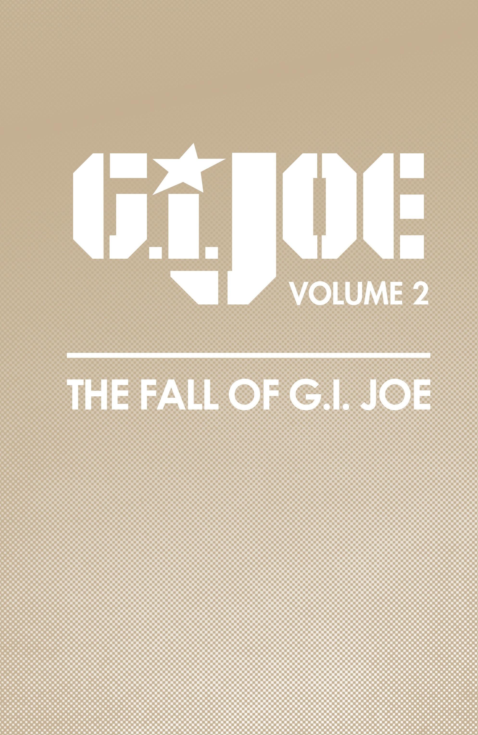 G.I. Joe (2014) #_TPB_2 #10 - English 2
