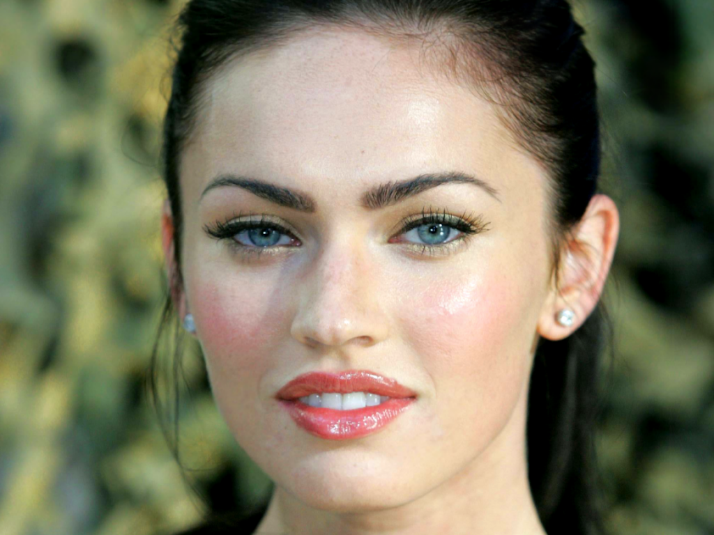 Megan Fox HD Wallpapers  HD BEAUTIES