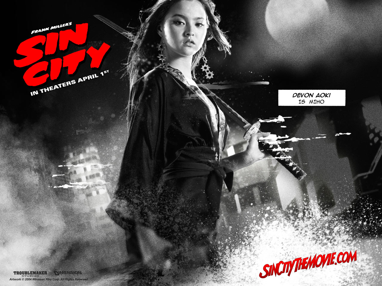 Sin City Wallpapers Hd Wallpapers ,Backgrounds ,Photos -6832