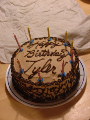 Minerva S Musings Happy Birthday Tyler
